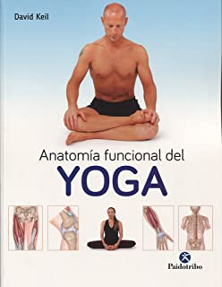 Anatomie & yoga: Amazon.es: Collectif, Myriam Ferron, Mireia ...