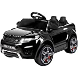 Kids Ride-On Car RANGE ROVER EVOQUE Inspired SUV Sport Electric Toy Battery Seat