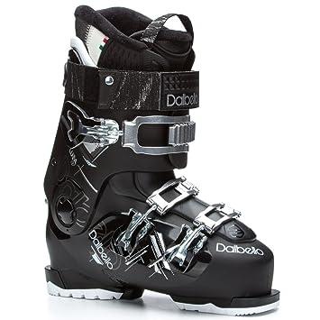 Chaussures Dalbello Taille Luna Femme De Ls Blackblack Ski 70 OkZPXTiu