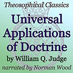 Universal Applications of Doctrine