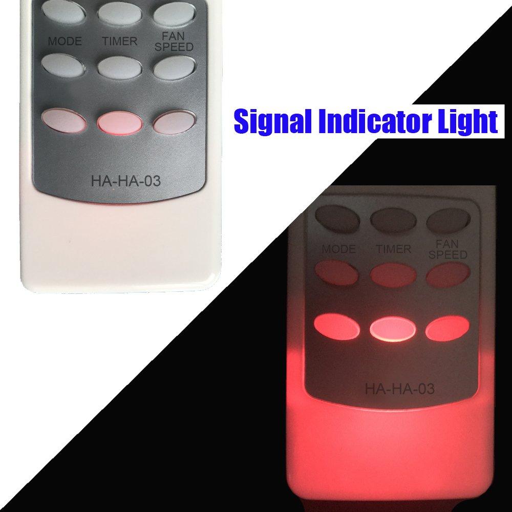 Haier Air Conditioner Remote Control AC-5620-74 A2530-440