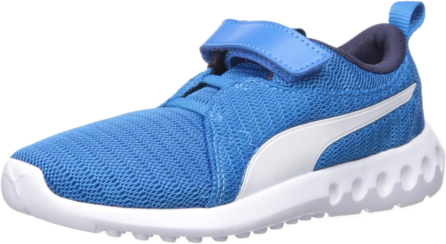 PUMA Unisex-Baby Carson 2 and Sneaker Hook 40% OFF Cheap Sale Loop Fresno Mall
