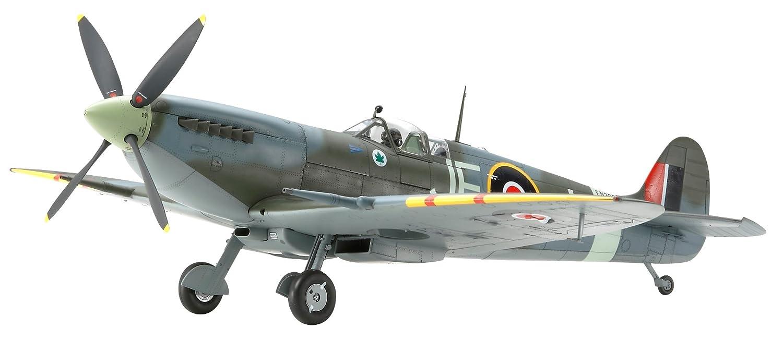 TAMIYA 300060319 1:32 WWII RAF Supermar. Spitf
