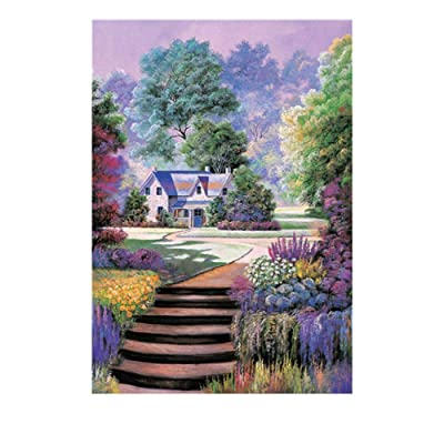 Puzzle 1000 Piece Jigsaw Puzzle Kids Adult – Beautiful Landscape Puzzle For Children Adults: Beauty