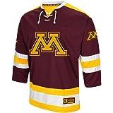 9a07dc988 Amazon.com   Colosseum Mens Oklahoma Sooners Hockey Sweater Jersey ...