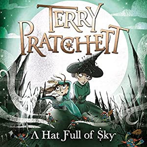 A Hat Full of Sky Audiobook
