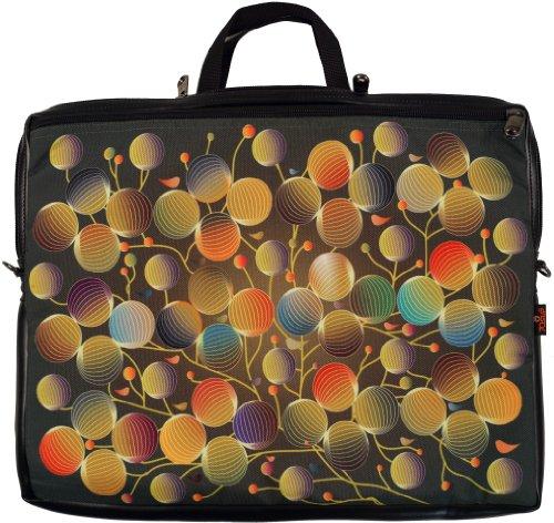 Sacs Années Guru Synthétique Sac Des Cm shop Size 70 Portable Mixte Ordinateur Pour 29x40x5 Size Rechange one De Multicolore Adulte XYwYTqPr
