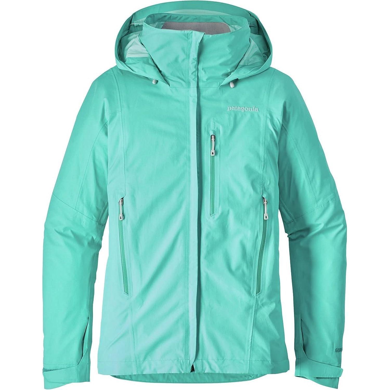 パタゴニア アウター ジャケットブルゾン Piolet Jacket Women's Strait Blu 23j [並行輸入品] B076CFSHS7