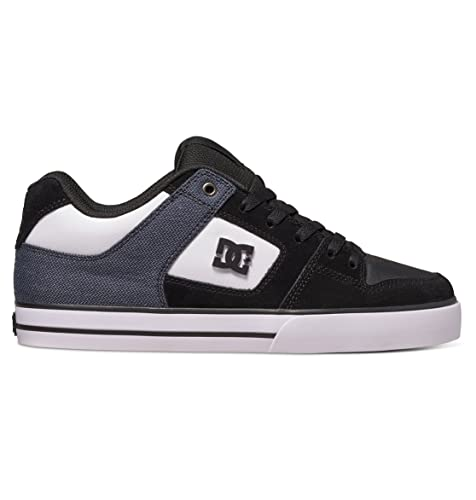 DC Shoes Pure Se M, Zapatillas de Skateboarding para Hombre: Amazon.es: Zapatos y complementos