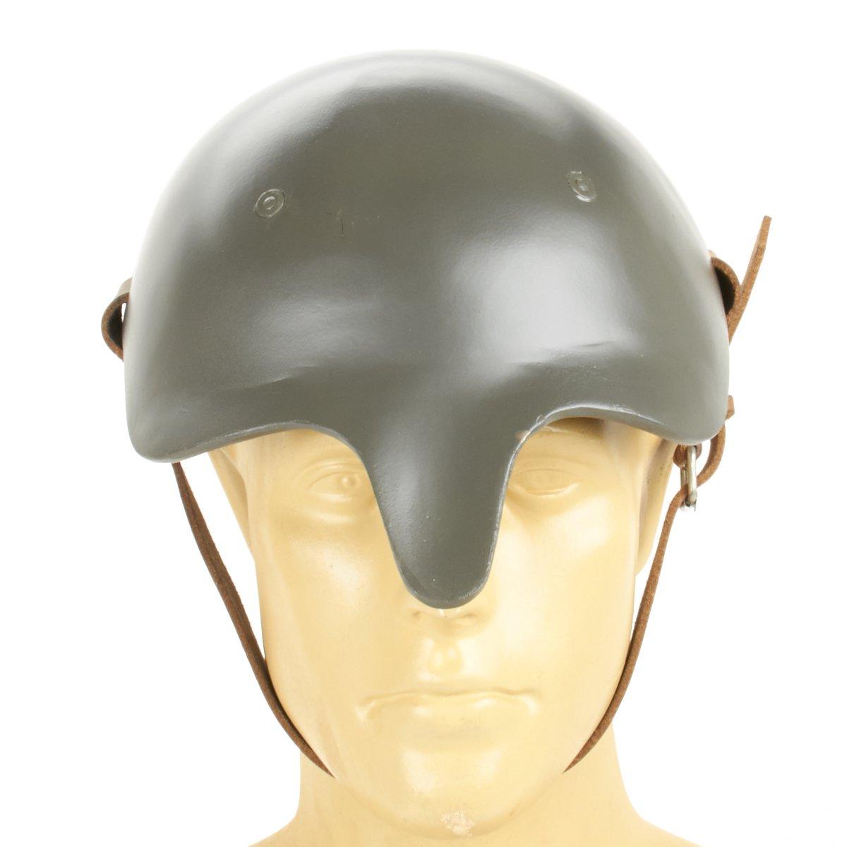 Ww1 German Helmet Replica For Sale : Ash Cycles