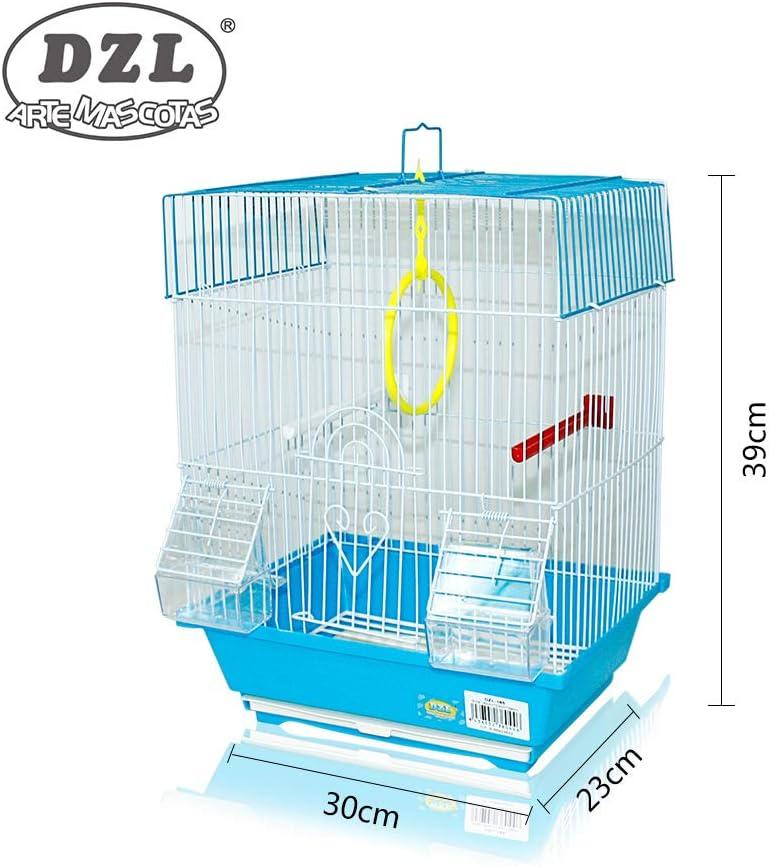 Dizelin Jaula para pajaros 1 Unidad 600 g