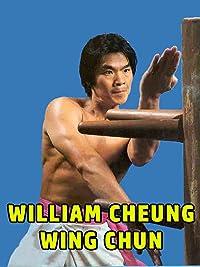 William Cheung – Wing Chun