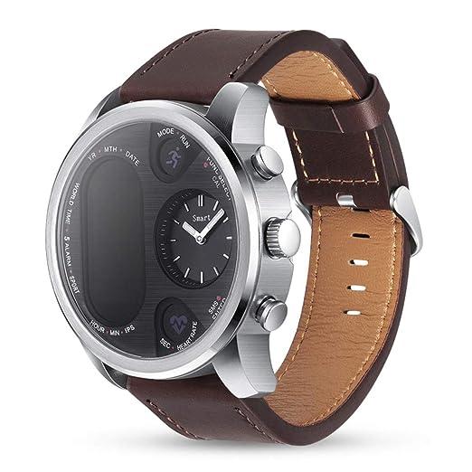 Pulsera de Actividad Inteligente, Reloj Inteligente Hombre ...