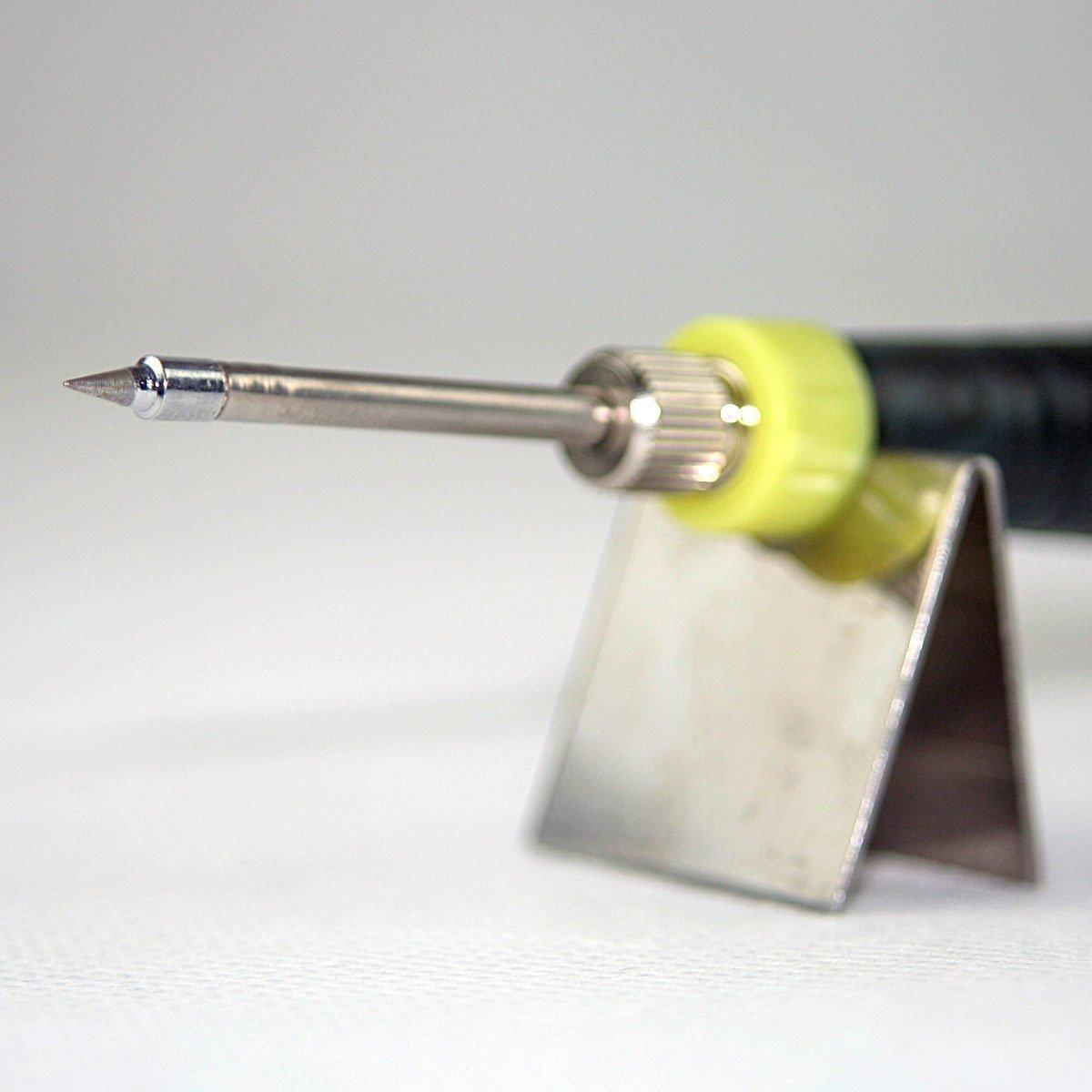 Soldador USB tipo lápiz de 8W, punta fina 0,2mm: Amazon.es: Bricolaje y herramientas
