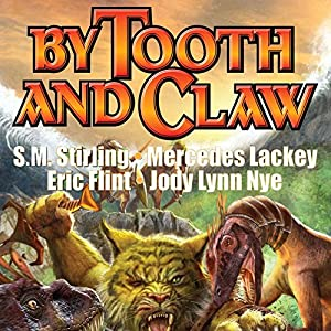 By Tooth and Claw Audiobook