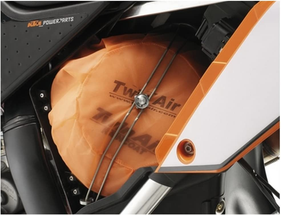 NEW KTM DUST COVER FOR AIR FILTER DUST COVER SX XC EXC SXF 1998-2015 59006922000