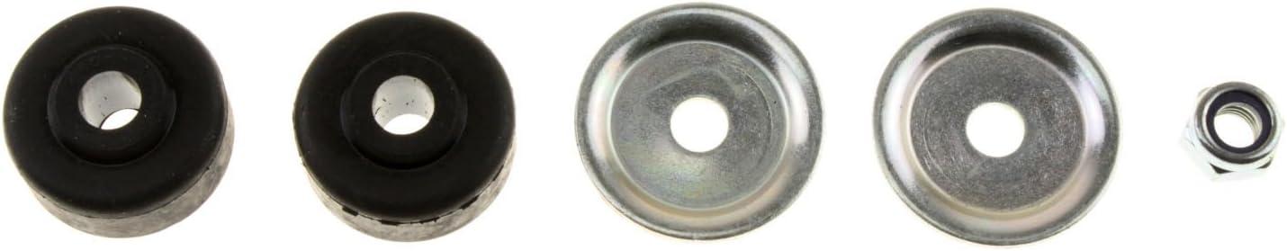 D/&D PowerDrive 7PK2635 Metric Standard Replacement Belt 104.45 Length Rubber 7 Band