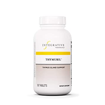 Amazon.com: Integrative Therapeutics - Thymuril - Thymus Gland ...