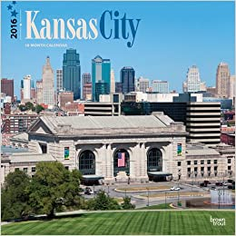 ``PDF`` Kansas City 2016 Square 12x12. regalo Jennifer history Tyler creado