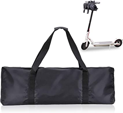 Portable Waterproof Oxford Cloth Carrying Bag Handbag For Xiaomi M365 Scooter