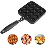 Takoyaki Grill Pan Cooking Plate 16 Holes for Octopus Ball Home Cooking Baking Tools Kitchen Accessories