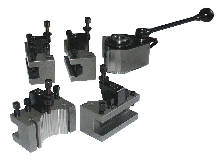 Optimum - Porta-ú til de recambio 20 x 85 Tipo H para cuchilla redonda 3384321