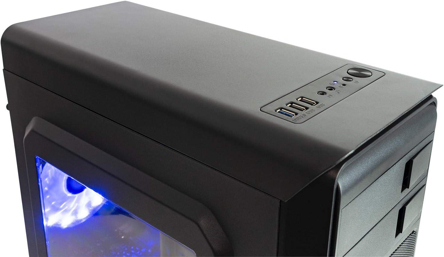 NITROPC - PC Gamer Nitro AMZ 2020 *Rebajas de marzo* (CPU Ryzen 4 ...