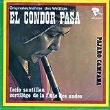 Facio Santillan - El Condor Pasa - Riviera - MR 28.027