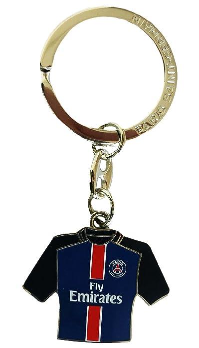 Llavero, diseño primera equipación del París Saint Germain ...