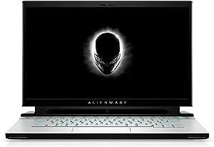 Dell Alienware m15 R3 Laptop 15.6 - Intel Core i7 10th Gen - i7-10750H - Six Core 5Ghz - 256GB SSD + 256GB SSD - 16GB RAM - 1920x1080 FHD - Windows 10 Home (Renewed)
