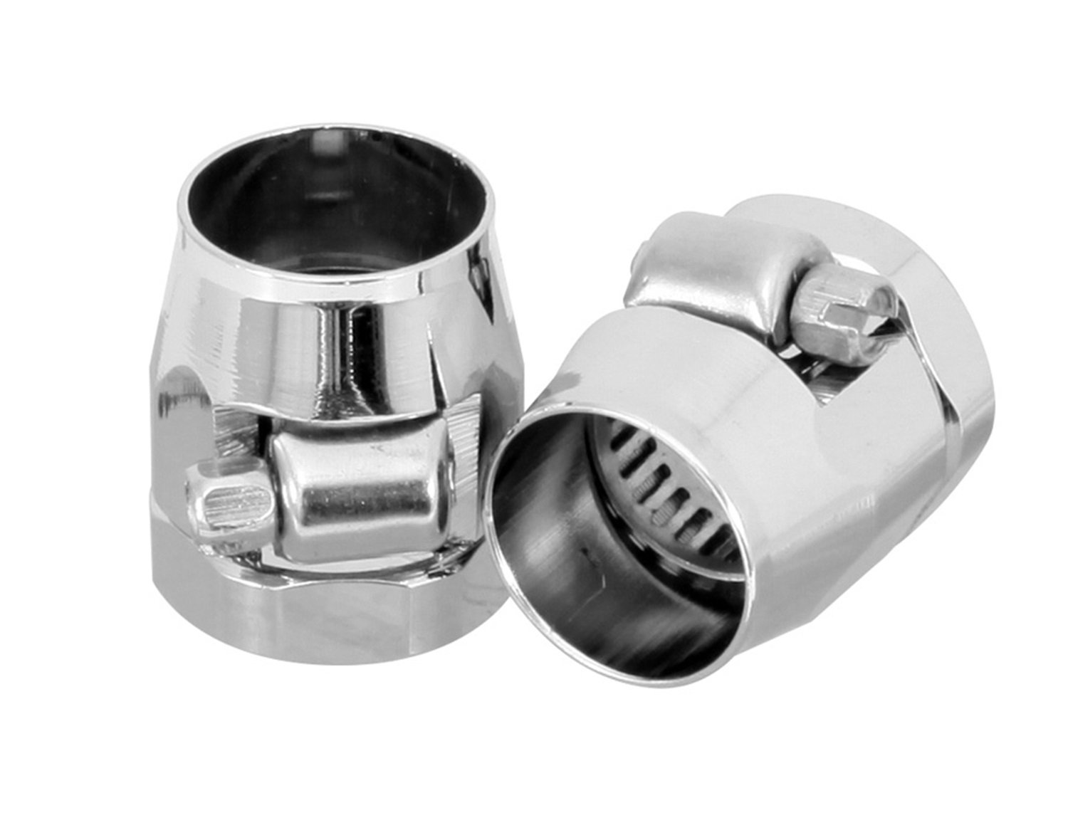 Spectre Performance 2268 Magnaclamp 3/8' Fuel Line Fitting SPE-2268