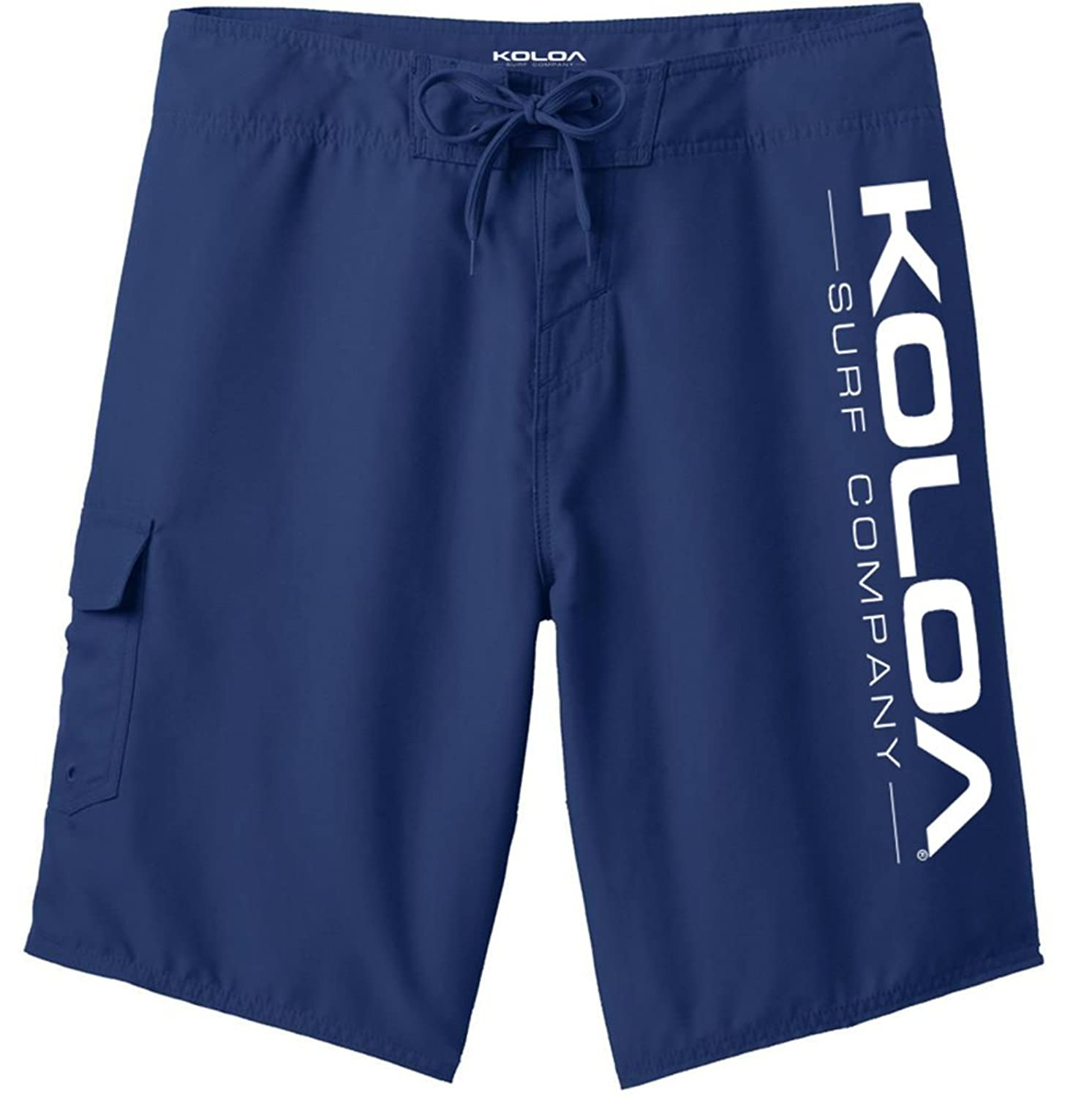 32eab649f8 50%OFF Koloa Surf Co. Logo Brand Boardshorts in Young Mens ...