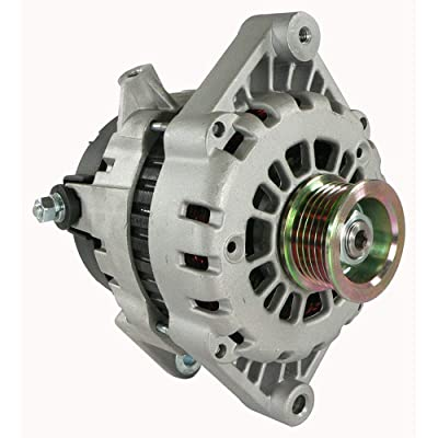 DB Electrical ADR0356 New Alternator For Chevy Optra 2.0L 2.0 Chevrolet Optra, Suzuki Forenza 04 05 06 07 08 2004 2005 2006 2007 2008 Reno 05 06 07 08 2005 2006 2007 2008 96408588 31400-85Z01 8484N: Automotive