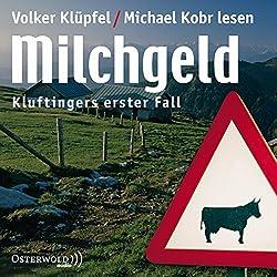 Milchgeld (Kommissar Kluftinger 1)