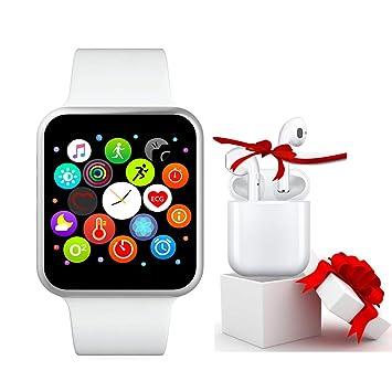 Smartwatch IP67 Pulsera Actividad Inteligente Pantalla Táctil ...