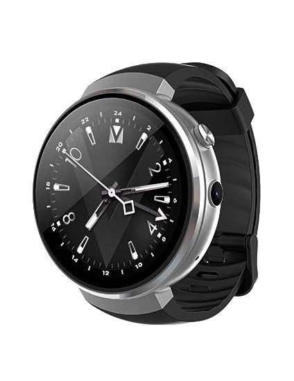 DZKQ Reloj Inteligentesmart Watch Men Camera Mah Big Battery ...
