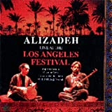 Alizadeh Live at the Los Angeles Festival