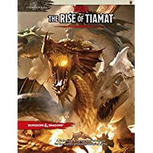 The Rise of Tiamat