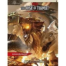 The Rise of Tiamat (D&D Adventure)