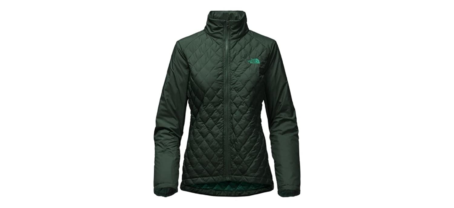 1ce01c9a6 The North Face Women s Initiator Thermoball Triclimate Jacket ...