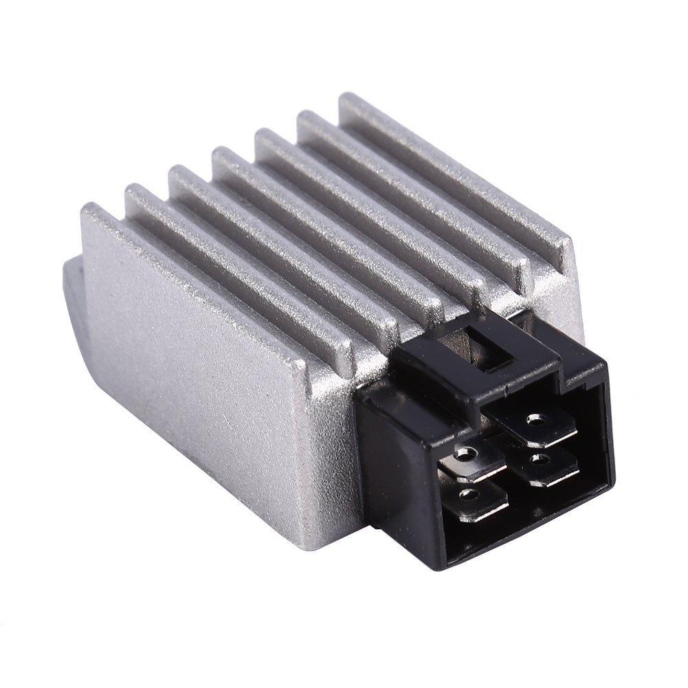 Li Bai Voltage Regulator Rectifier Polaris Outlaw 50 90 Predator50 RZR170 Sportsman90 ATV 08-15 OUTLAW 90 07-14 0453479