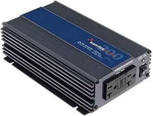 Samlex PST-300-12 PST Series Pure Sine Wave Inverter - 300 Watt (Renewed)