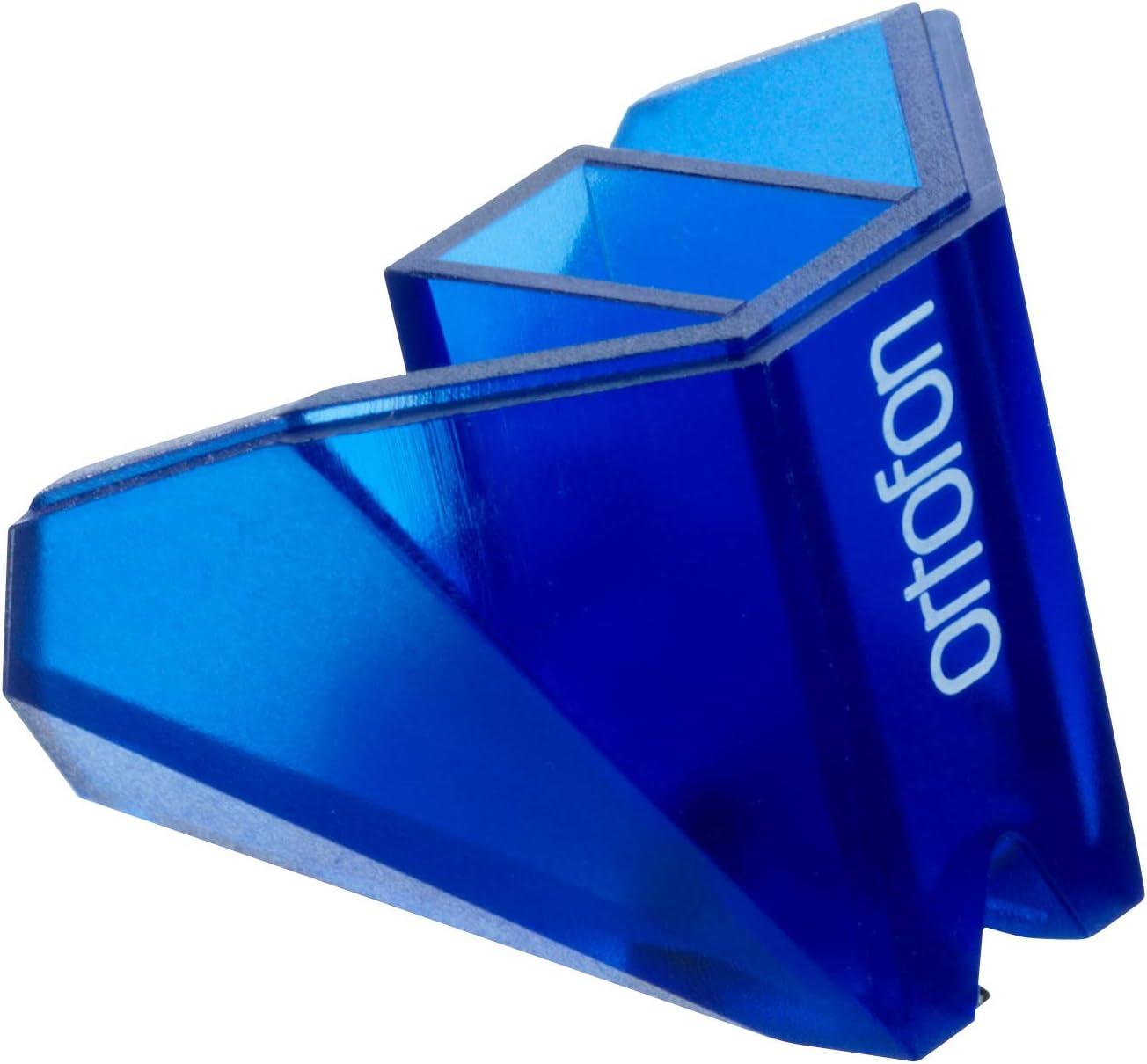 Ortofon Stylus 2M Blue - Aguja: Amazon.es: Electrónica