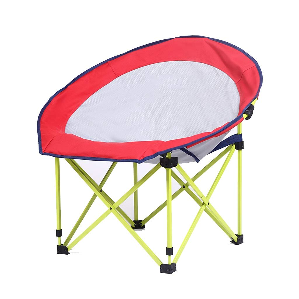 超特価激安 屋外折りたたみラウンジチェアムーンレイジーチェアキャンプテーブルと椅子キャンプ釣りレジャー機器(48* 47.5 Red* 74センチメートル) 47.5 (色 : Red) Red* B07KJDK5XZ, ギャラリーアートビジョン:674d5bc5 --- movellplanejado.com.br