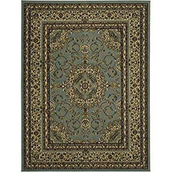 Amazon Com Sweethome King Collection Isfahan Oriental