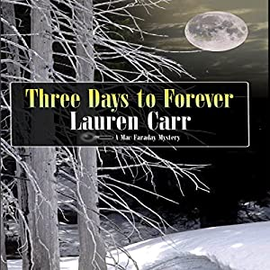 Three Days to Forever Audiobook