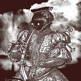 Svarte Greiner - Man Bird Dress