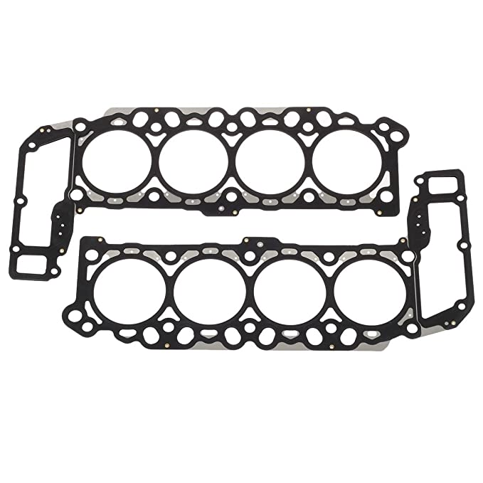 Amazon Com Cylinder Head Gasket Kit Fits For 99 02 Dodge Jeep 4 7
