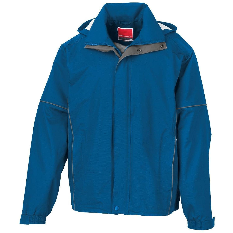 Result Urban Outdoorwear R111M Fell Lightweight Technical Jacket Royal 3XL