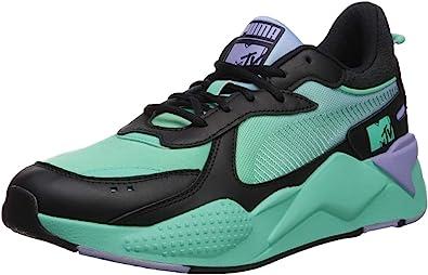 PUMA Women's Rs-x MTV Sneaker